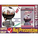 Stołowy dyspozytor,  dystrybutor gum lub cukierków